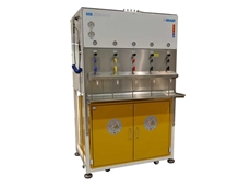 MBraun SPS Auto solvent purification system