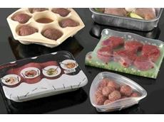 Cryovac Fresh Meat Packaging Range
