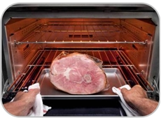 Cryovac® Oven Ease® - Taking 'easy' to a whole new level