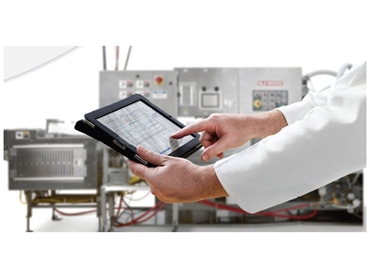 Cryovac ® PakFormance™ Insight allows for remote maintenance and support