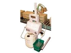 SS2000 Pallet Stabilisation System