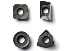 MM4500 milling cutters are engineered to be tough and long lasting