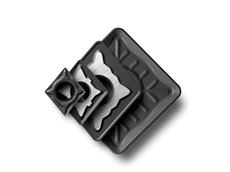 TP3500 - Duratomic grade for steel turning