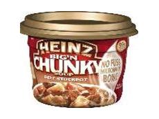 Heinz food