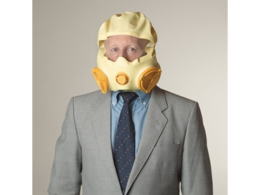 COGO - Smoke Escape Mask
