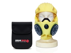 Kimi PLUS – Advanced Chemical Escape Mask