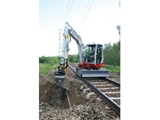 Engcon tiltrolators are ideal for excavators, loaders and backhoe loaders.