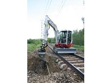 Engcon tiltrolators are ideal for excavators, loaders and backhoe loaders.