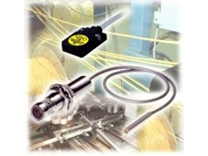 Inductive analogue sensors available in a range of housings.