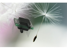 LBA series differential pressure sensor