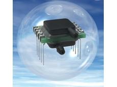 Sensortechnics LBA Differential Pressure Sensor