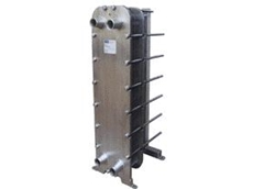 High efficiency heat exchangers from Sepak Industries