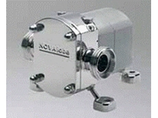 NOVAlobe rotary lobe pumps feature a robust construction