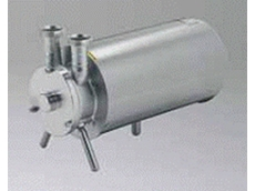 The Sipla range of side channel pumps meets the 3A sanitary standard