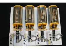 Motor-actuated Permanent Lifting Magnets