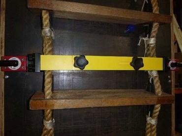 Sea-Mag Pilot Ladder