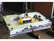 MaxX permanent lifting magnet