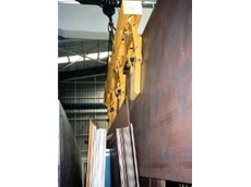 Magnetic lifting system