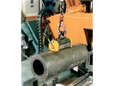MaxX high energy magnetic lifter