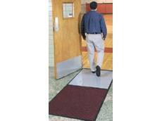 Clean-Stride contamination mats