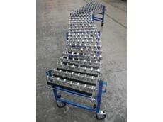 Expanding Conveyors
