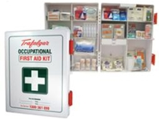 National first aid kits