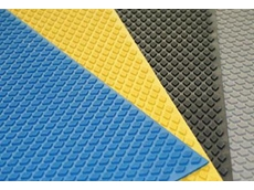 Fordex safety flooring features a built-in fungicide, and resistance to a number of chemicals