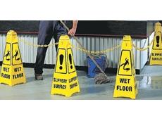 Seton Floor Cones