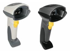 Seton Australia Motorola 2D Scanner