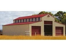 Custom Built Rural Sheds