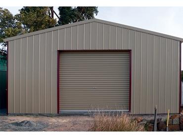 The Albury Garage