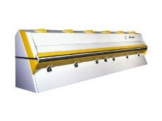 Automates the entire bend sequence and eliminates operator involvement.