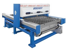 ErgoCut plasma machine