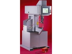 Insertion press