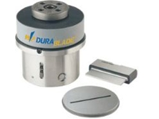Dura-Blade provides maximum accuracy.