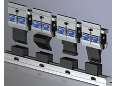 Staged Bending Tooling from Sheetmetal Tooling Tech