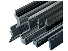 Wilson Tool European style press brake tooling