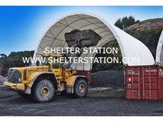 Container Shelters available from Shelter Station