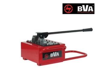 Hydraulic pumps from BVA Hydraulics