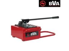 Hydraulic pumps from BVA Hydraulics