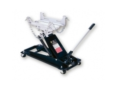 Omega Heavy Duty Hydraulic Transmission Jacks from Shinn Fu Australia