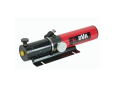 PA600H 600cc Air Hydraulic Hand Pumps