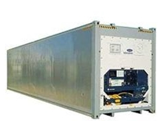 Refrigerated containers available from Shipping Containers Australia