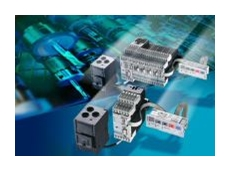 Siemens' new motor management system, Simocode pro.