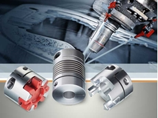 Flender Bipex-S and Flender Sipex couplings