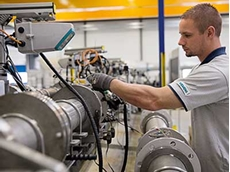 Siemens offers a new service for the calibration of measuring devices in process instrumentation