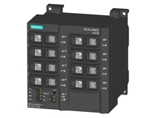 Scalance X200 industrial Ethernet switch