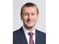 Klaus Helmrich, Member of the Managing Board of Siemens AG