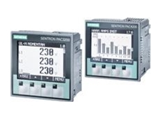 SENTRON PAC4200 multifunction power monitoring devices