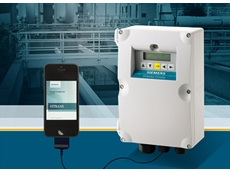 Siemens releases Apple iOS app for ultrasonic flowmeters